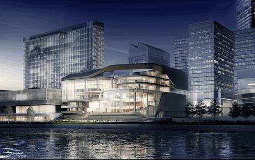 Balfour Beatty joint venture awarded HK$5 5 billion (c