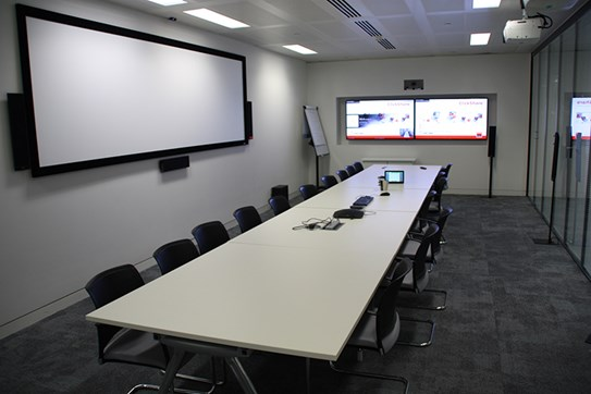 London BIM Digital Hub