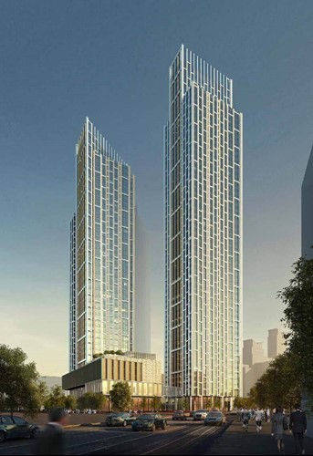Balfour Beatty Awarded One Nine Elms Pre Construction Services