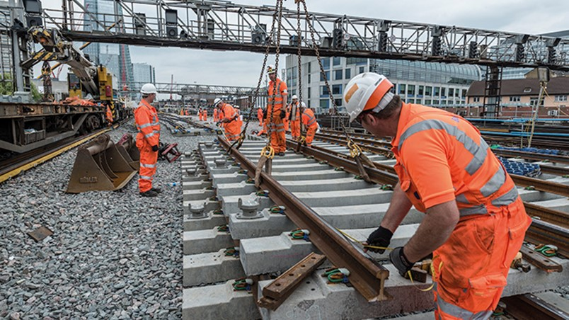 Track solutions - Design - Rail engineering - Expertise ...
