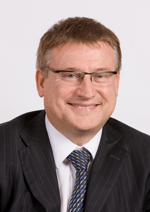 Phil Harrison, Chief Financial Officer, Balfour Beatty plc