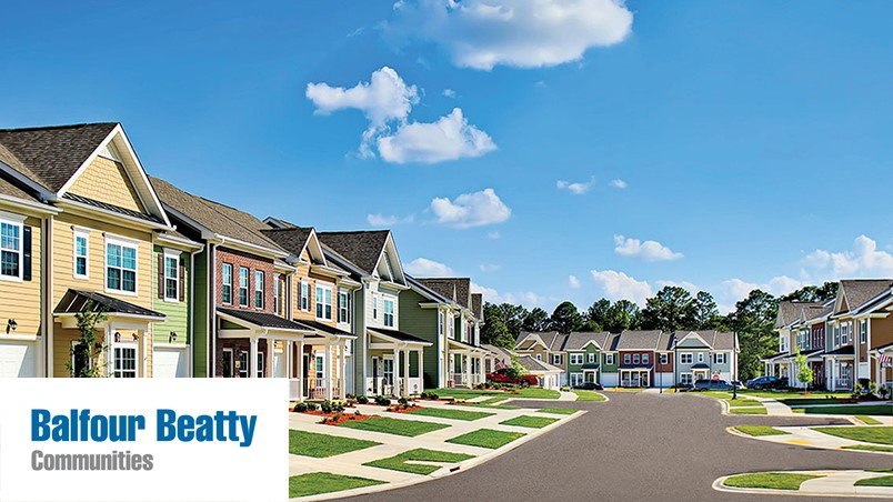 Property Development Centers : Residential property management and development