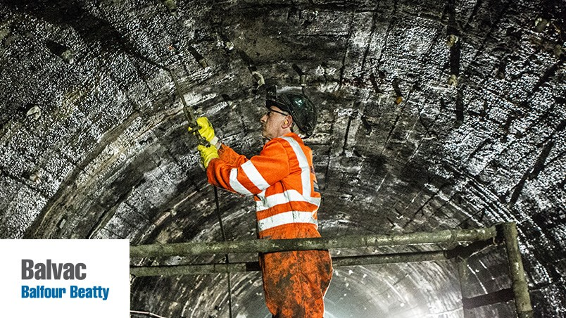 Specialist structural repair and maintenance