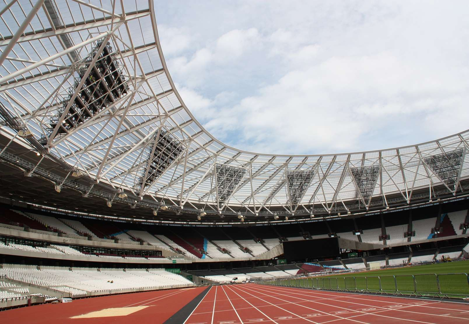 The London Stadium