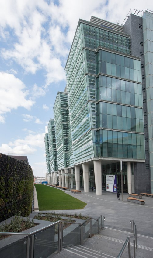 Two Snowhill
