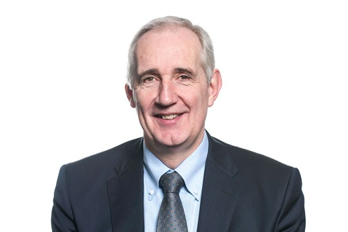 Leo Quinn, Group Chief Executive, Balfour Beatty plc