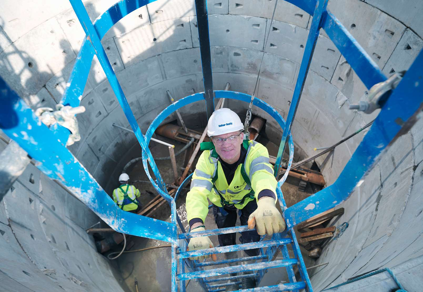 Balfour Beatty's vision for a sustainable Water industry